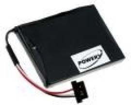 Powery batéria Navman Mio Spirit 555