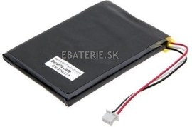 Powery batéria TomTom Go520T