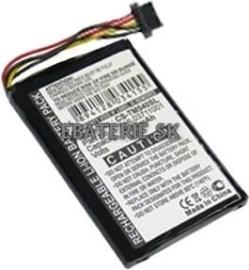 Powery batéria TomTom Go 540