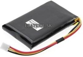 Powery batéria TomTom One Europe V1