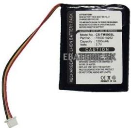 Powery batéria TomTom One Regional V2