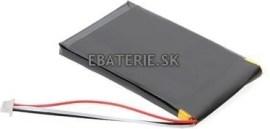 Powery batéria TomTom 1697461