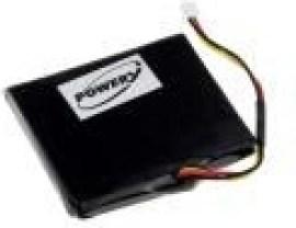 Powery batéria TomTom 6027A0114501