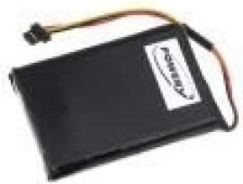 Powery batéria TomTom 6027A0106801