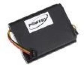 Powery batéria TomTom 6027A0093901