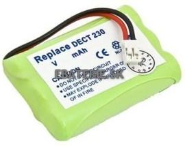 Powery batéria Alcatel Altiset Comfort (NiMH)