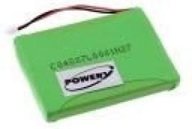 Powery batéria Ascom Adesso