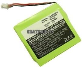 Powery batéria Audioline Slim DECT 580