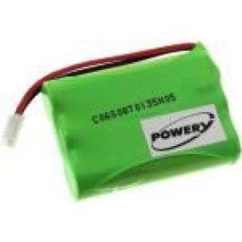 Powery batéria Audioline 71