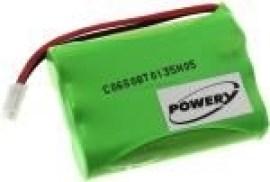Powery batéria Audioline CP60