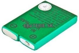 Powery batéria DeTeWe eurix style