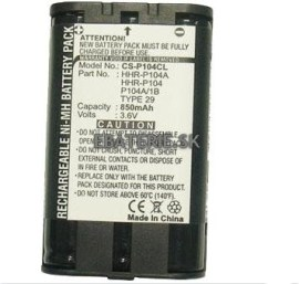 Powery batéria GE TL96411