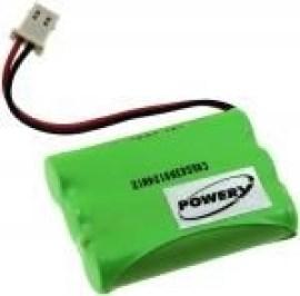 Powery batéria Casio PMP3860