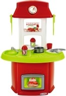 Ecoiffier Bubble Cook Mini Chef 15 doplnkov