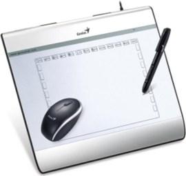 Genius EasyPen i608x