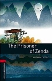 Oxford Bookworms Library 3 Prisoner of Zenda