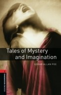 Oxford Bookworms Library 3 Tales of Mystery and Imagination
