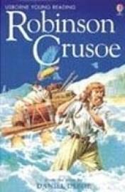 Young Reading 2: Robinson Crusoe