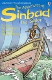 Young Reading 1: The Adventures of Sinbad