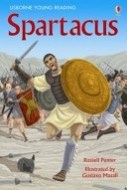 Young Reading 2: Spartacus - cena, porovnanie