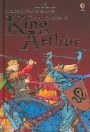 Young Reading 2: The Adventures of King Arthur