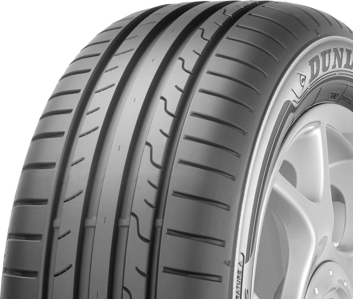 Dunlop SP Sport BluResponse 205 55 R16 91V