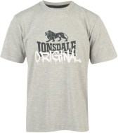 Lonsdale Graphic