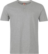 Lee Cooper Grandad Collar