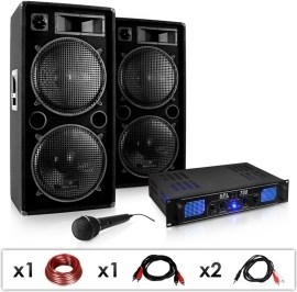Electronic-Star DJ-26