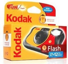 Kodak SUC Fun Flash