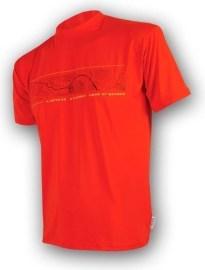 Sensor Coolmax Fresh PT GPS tričko