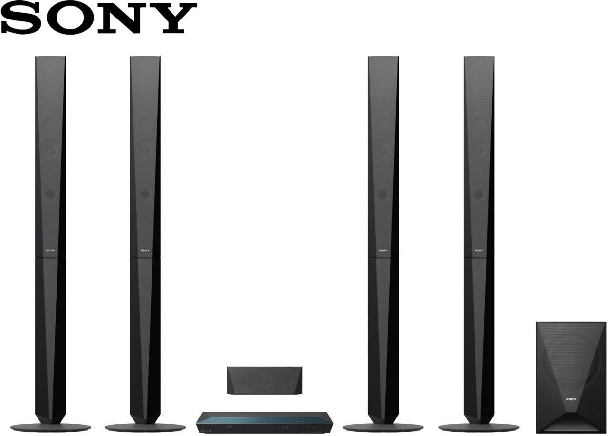 20f6eebc4 Sony BDV-E6100 od 388,90 € | Pricemania