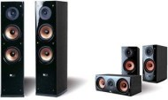Pure Acoustics Supernova 5 F