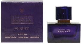 David Beckham Intimately Night 30ml