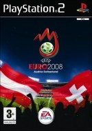 UEFA EURO 2008: Austria Switzerland