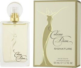 Celine Dion Signature 50ml