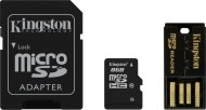 Kingston Micro SDHC Class 10 8GB
