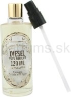 Diesel Fuel for Life Cologne 120ml