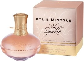 Kylie Minogue Pink Sparkle 50ml