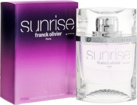 Franck Olivier Sunrise 75ml