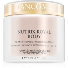 Lancome Nutrix Royal Body Butter 200ml