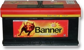 Banner Power Bull 88Ah