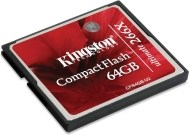 Kingston CF Ultimate 266x 64GB