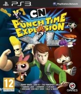 Cartoon Network: Punch Time Explosion XL - cena, porovnanie