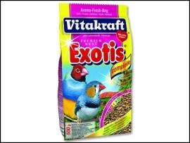 Vitakraft Menu Exotis Complete 500g
