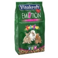 Vitakraft Emotion Kids 600g