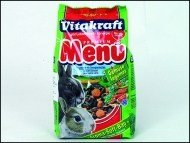 Vitakraft Menu bag 500g