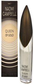 Naomi Campbell Queen of Gold 50ml