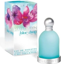 Jesus Del Pozo Halloween Blue Drop 30ml