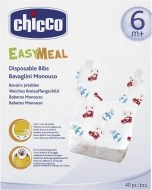 Chicco Easy Meal 6m+ 40ks